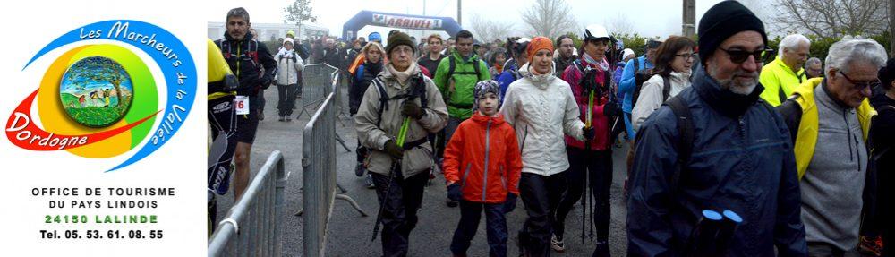 Les Marcheurs
